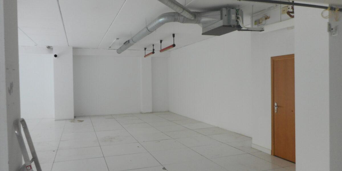 Oficina Alquiler En Erandio Inmobiliaria Ortuondo