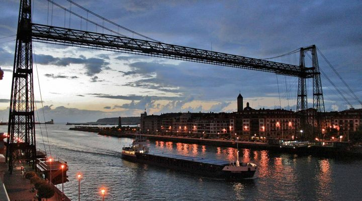 Puente Bizkaia Inmobiliaria Ortuondo