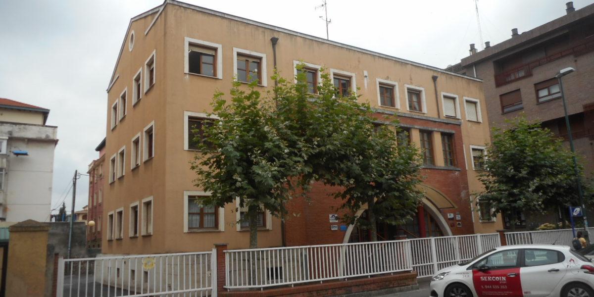 Oficina Alquiler en el Centro de Las Arenas