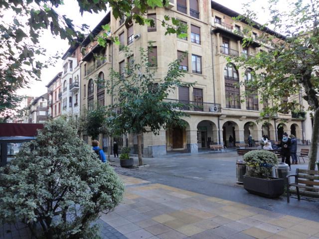 Hermosa Vivienda en Edificio Emblemático del Centro de Las Arenas.